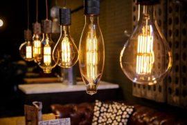 Що таке філаментні лампи і в чому їх особливість