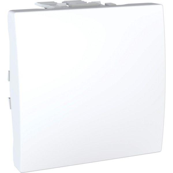 Перемик. Unica 1 кл. перехр. (сх.7)   біл. (2м)
