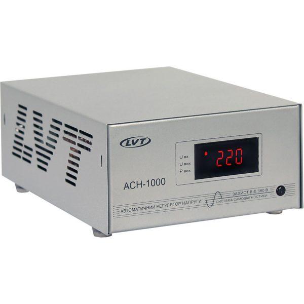 Стабілізатор напр. АСН-1000 релейний.