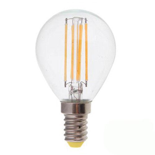 Лампа LED-нитка P45 4Вт 400LM Е14 230V 4000K LB-61 ТМ Ферон