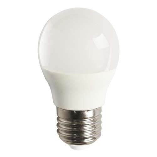 Лампа LED G45 4Вт 320LM Е27 230V 2700K LB-380 ТМ Ферон