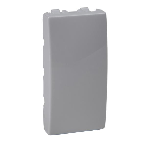 Заглушка Unica 1м. біла