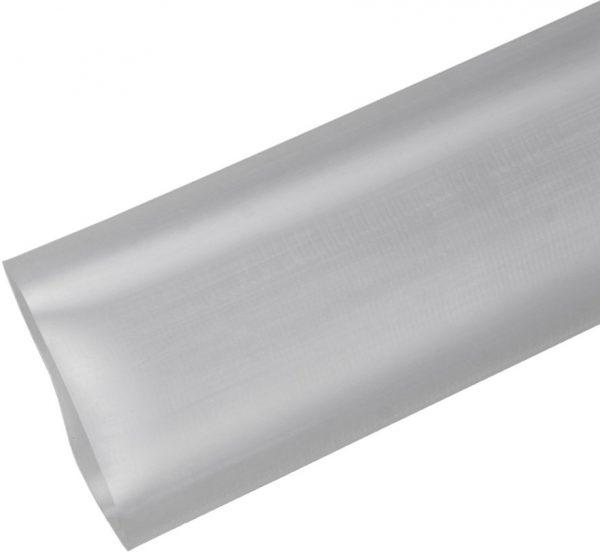 Трубка термозбіжна 50.0мм/1метр Delux прозора