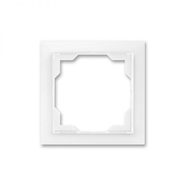 Рамка NEO 1-а біла/біла