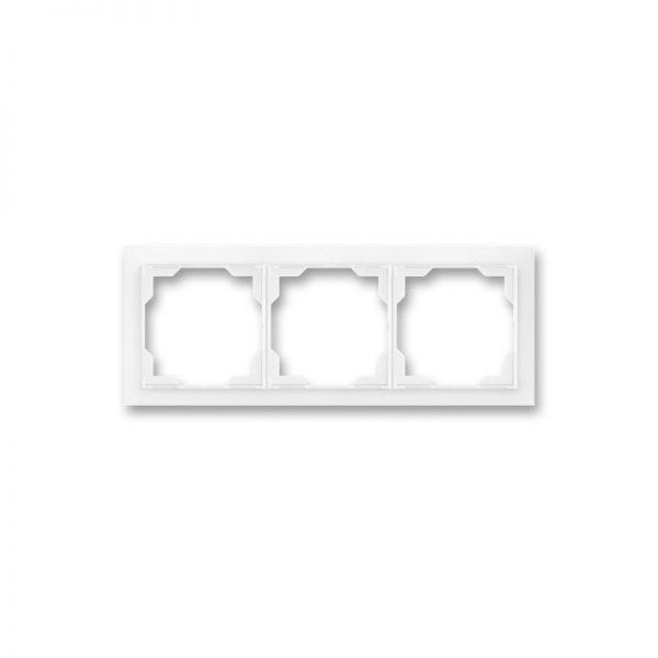 Рамка NEO 3-а біла/біла