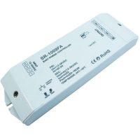 RF-контролер приймач RGB+W 4*5A (12-36V) SR-1009FA