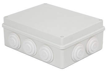 Монтажна коробка 150.110.70 e.db.pro.