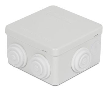 Монтажна коробка 85.85.50 e.db.pro.