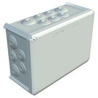 Коробка розп. Т350 285х201х120 OBO IP65