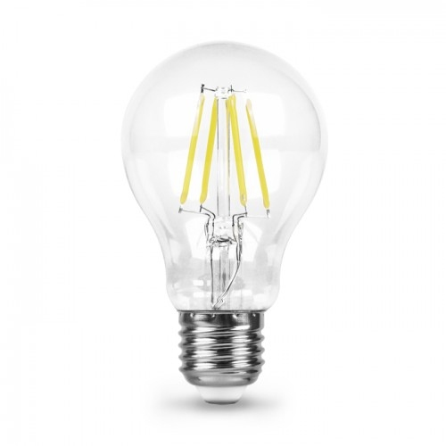 Лампа LED-нитка A60 8Вт 800LM Е27 230V 2700K LB-63 ТМ Ферон
