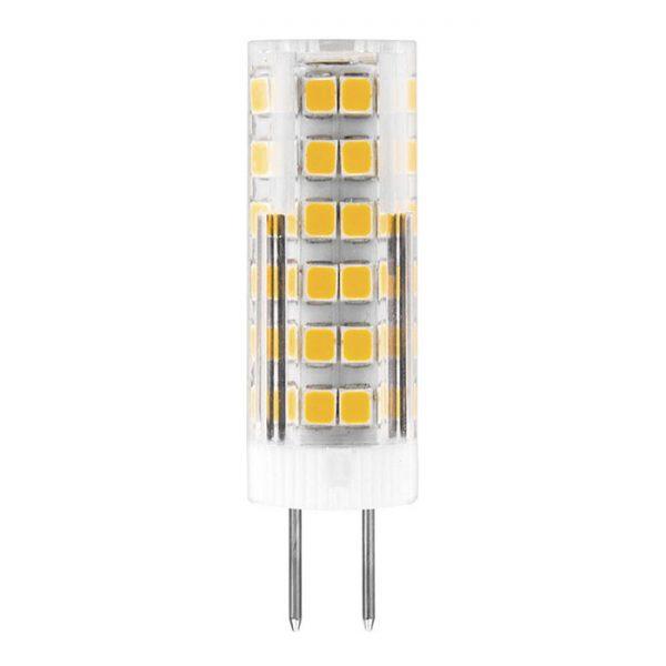 Лампа LED G4 230V 5W 4000K 450lm LB-433