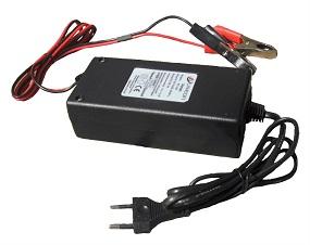Автом.зарядний пристрій BC1210