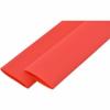 Трубка термозбіжна 4.0мм/1метр DRS-4  LXLчервона