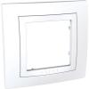 Рамка Uniсa Basic 1-а біла