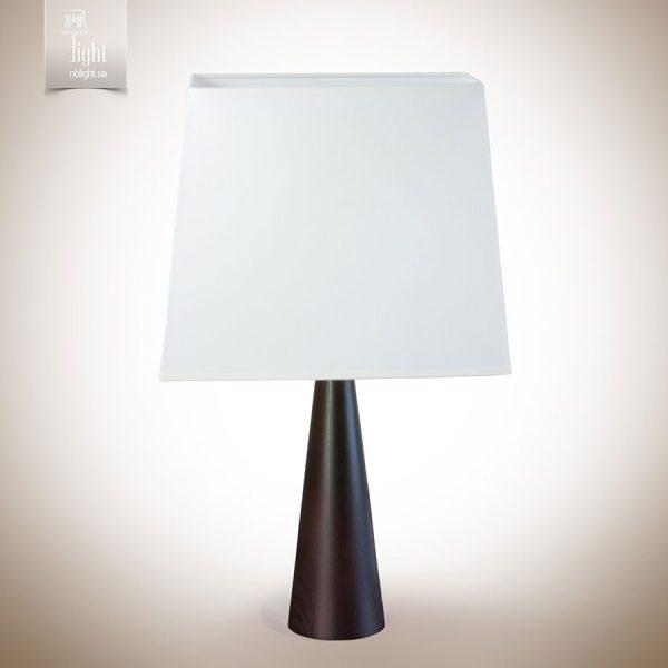 18400 Наст.лампа (1 л.) венге гл.,беж