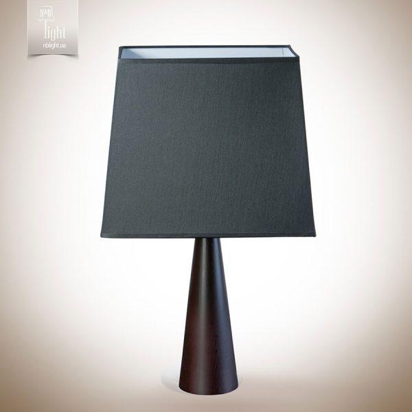 18400 Наст.лампа (1 л.) венге гл.,чор