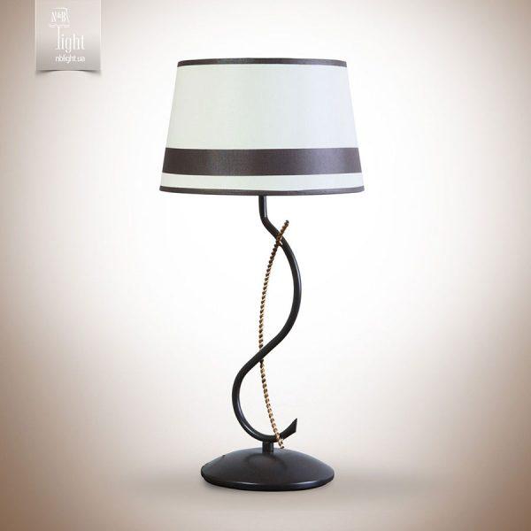 """14700 Наст.лампа """"СЬЮЗІ"""" (1 л.) сіркор/зол"""