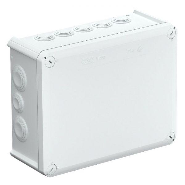 Коробка розп. Т250 240х190х95 OBO IP65