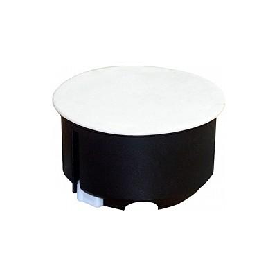 Коробка розподільча d70 ГКМ з кришкою