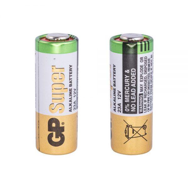 Батарейка GP  23A C5 12V