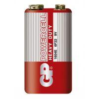 """Батарейка """"крона"""" GP 1604E-S1 Powercell (10/500)"""