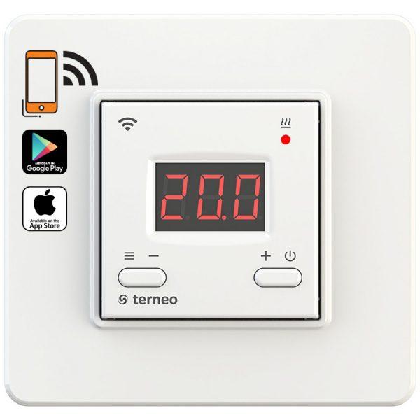 "Терморегулятор ""Terneo AX"" Wi-Fi"