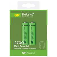Бат.акум.GP R6 AA 2700mAh 270ААHCE-2GBE2 (20/200) Recyko