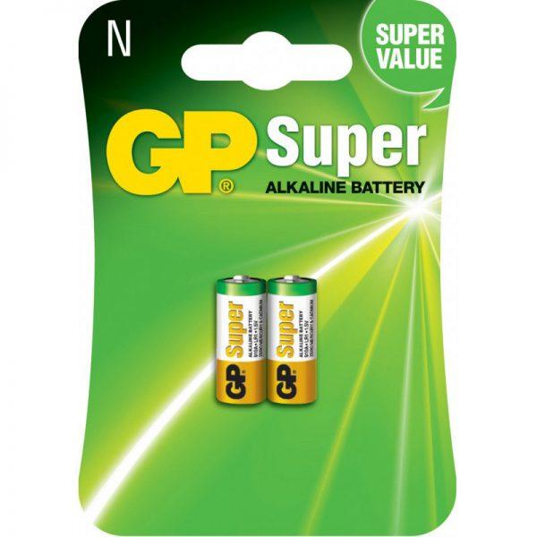 Батарейка GP LR1 910A-2UE2 1.5V для фотообладнання