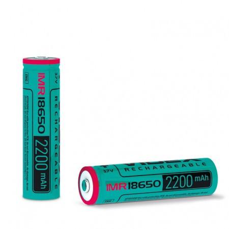 Акумулятор Videx 18650 (високого струму) 2800mAh