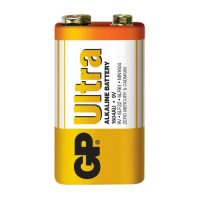 "Батарейка ""крона"" GP UltraAlcaline 1604AU-S1(10/500)"