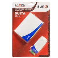 Дв.дзвінок ST-919 SUITA дистанційний ТМ Zamel