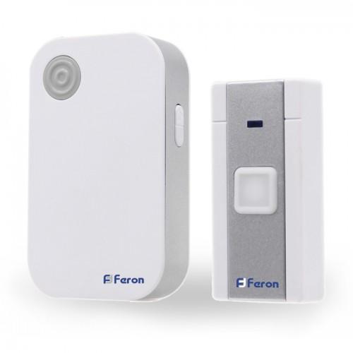 Дистанц.дверний дзвінок E-372 (12V)ТМ Ферон