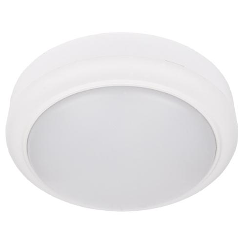 Св-к LED AL3005 накл.круг 15W 1200LM 4000К IP65