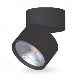 Св-к LED накл. 20W 1700LM 4000K чорний AL541