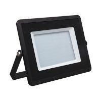 Прожектор LED 100W 108Led 6400K 230V IP65 чорний LL-922