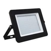 Прожектор LED 150W 135Led 6400K 230V IP65 чорний LL-923