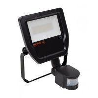 прож.з д.руху LED 20W 4000K 220V IP65 Чорний Osram Floodlight