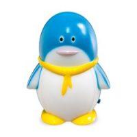 Св-к нічний FN1001 LED 1W пінгвін синій