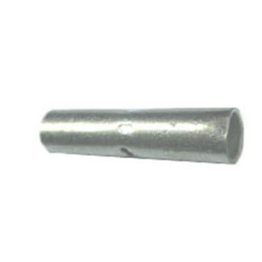 Гільза з'єднувальна 1,5кв.мм мідь луджена e.tube.stand.gty.1,5
