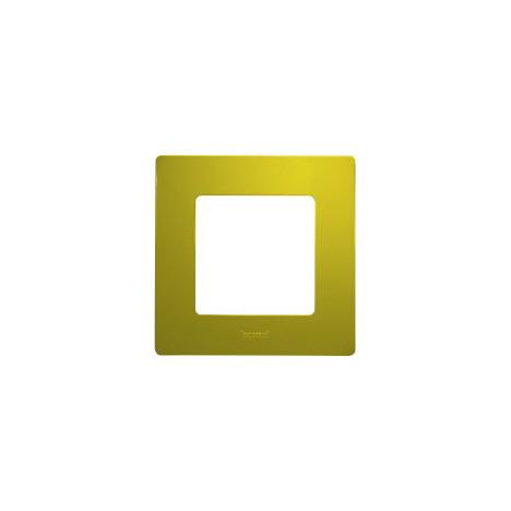 Рамка 1-постова Зелена папороть Етіка