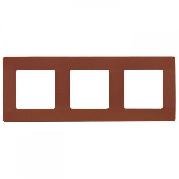 Рамка 3-постова Какао Етіка