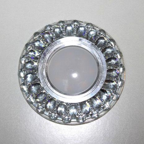 Св.точк.7081 білий LED-підсвітка 4000К