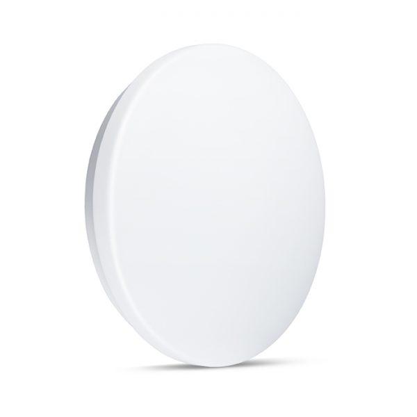 Св-к LED накл.круг20W 1600LM 5000K біл.330*65мм AL534
