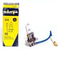 ламп.автоNARVA 48700 H3 24V 70W PK22s
