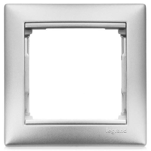 Рамка 1-на Valena алюміній