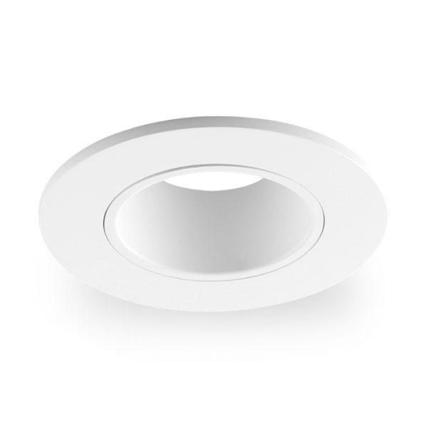 Св-к.точк.Ферон DL0375 MR16 білий, круг поворот.