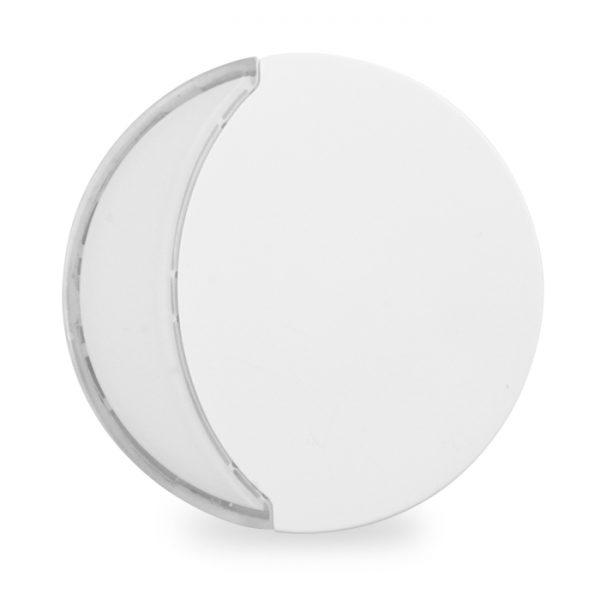 Св-к нічний FN1119 LED 0.45W круг біл. з сенсор.