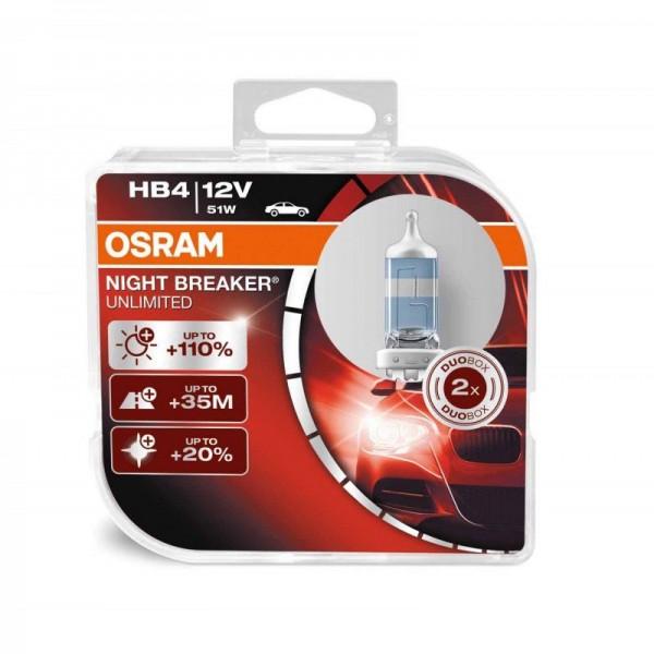 л.авто OSRAM HB4 9006 NBU/NBL Plus Hard Duopet (2pc)