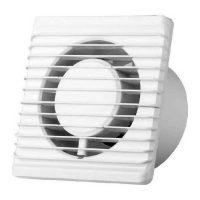 APB10-1/238 Вентилятор витяжний настiнний дiам.100мм