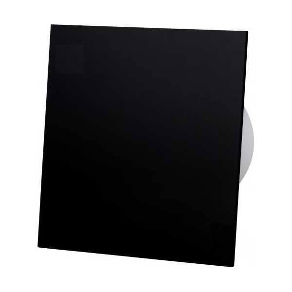 Панель airRoxy BLACK Plexi (01-162)